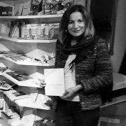 Eliana Fe als Autorin